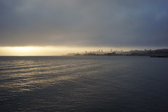 (Dead Slow) Tags: sanfrancisco sunrise marinelayer deadslow christopherhall voigtlnder421 sonynex5n clh02471