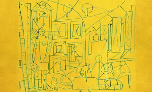 """Meninas, iconósfera de Diego Velazquez (1656), estudio de Francisco de Goya y Lucientes (1778), paráfrasis y versiones Pablo Picasso (1957). • <a style=""""font-size:0.8em;"""" href=""""http://www.flickr.com/photos/30735181@N00/8747987686/"""" target=""""_blank"""">View on Flickr</a>"""