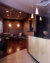 Dental Office in Windermere, Florida (PowellDesignGroup) Tags: architecture office florida interior dental medical dentist windermere pdg powelldesigngroupinc