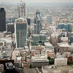 London view.