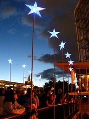 Bridge of Stars (Photo by Teresa M Testa 22