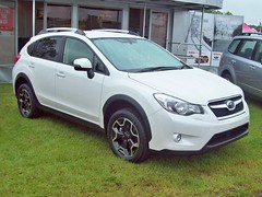 84 Subaru XV (2012) (robertknight16) Tags: japan subaru 2010s