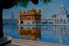 The Development of the Sikh Community
