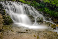 Platinum (Explored) (Jon Parkes Photography) Tags: longexposure water waterfall nikon yorkshire northyorkshire yorkshiredales keld myfuji jonparkes anythingnikonexceptpeople