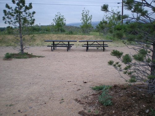 Photo - The Glades Picnic Area