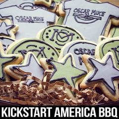 Kickstart America BBQ
