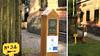 Dyffryn Llynfi Porthcawl Railway - Solar Audio Posts