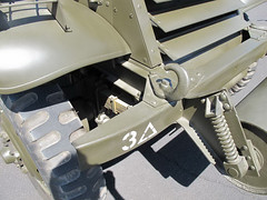 """M2 Halftrack (3) • <a style=""""font-size:0.8em;"""" href=""""http://www.flickr.com/photos/81723459@N04/9399807393/"""" target=""""_blank"""">View on Flickr</a>"""