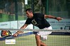 """Dani Monedero 2 padel 1 masculina Torneo Padel Verano Lew Hoad agosto 2013 • <a style=""""font-size:0.8em;"""" href=""""http://www.flickr.com/photos/68728055@N04/9503540913/"""" target=""""_blank"""">View on Flickr</a>"""