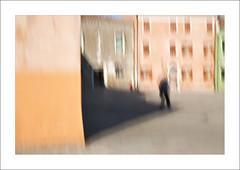 Burano (Roberto Polillo (impressions)) Tags: venice blur color photo motionblur impressionism venezia icm burano polillo intentionalcameramovement robertopolillo finert