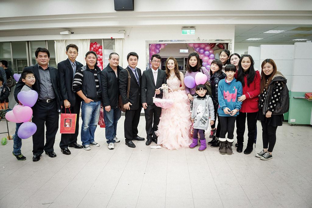 明政&安琳Wedding-333
