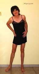 DSC_6578 Myryam tout simplement... (myryamdefrance) Tags: sexy smile french tv legs cd tgirl transgender tranny transvestite trans crossdresser tg travesti transgenre myryam sexycrossdresser sexytgirl frenchcrossdresser frenchtgirl tgirlsmile