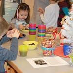 Fundraising cu dulciuri