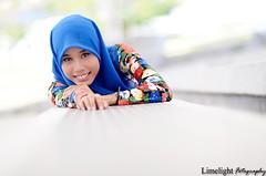 Fifiey (Limelight Fotography) Tags: cute sexy girl beautiful fashion scarf pretty photoshoot sweet modeling gorgeous hijab muslimah malaysia kualalumpur lovely kl tudung