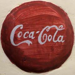 St Marks Place, East Village, New York City [detail] (Leo Reynolds) Tags: xleol30x squaredcircle coca cola cocacola sqset115 xxx2015xxx sign