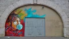 C215 / Paris - 16 feb 2015 (Ferdinand 'Ferre' Feys) Tags: paris graff graffitiart graffiti streetart artdelarue france c215 urbanart urbanarte arteurbano ferdinandfeys