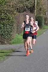 Bohermeen Half Marathon 2015 - Loop 2 (Peter Mooney) Tags: ireland march running racing distance halfmarathon meath distancerunning bohermeen springhalfmarathon