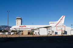 Orbital Sciences Lockheed L-1011-1 Tristar N140SC (jbp274) Tags: airport airplanes stargazer mojave lockheed tristar l1011 mhv kmhv orbitalsciences