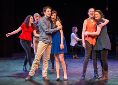 838 (Dan Anderson Pictures) Tags: show winter music minnesota lights dance actors comedy theater play theatre song stage performance performingarts stpaul highschool musical acting actor drama mn hereiam finearts cdh 2015 cretinderhamhall