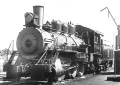 CB&Q 0-6-0 Class G-8 1750 (Chuck Zeiler) Tags: cbq 060 class g8 1750 burlington railroad locomotive steam chuck zeiler