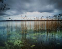 Lake Fure (Lars L. Iversen) Tags: lee furesø seven5