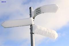 003 winter 2015 (modekopp) Tags: schnee winter snow frozen frosty frosen gooutside winterimpression fantasticnature frozensnow frozeninsnow nikond90 amazingphotographs winter20142015 eifelwinter20142015 modekopp