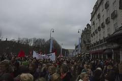 Åttendemarstog fra Stortinget - 18 (mrjorgen) Tags: rally politikk internationalwomensday womensday 8mars 8thmarch demonstrasjon kvinnedagen likestilling demonstrasjonstog åttendemars