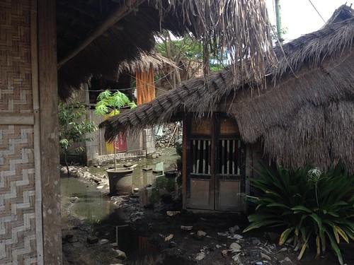 Sade Sasek Village