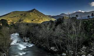 U Vechju (Corsica)