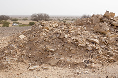 IMG_0108 (Alex Brey) Tags: castle archaeology architecture ruins desert ruin mosque medieval jordan khan residence islamic qasr amra caravanserai qusayramra umayyad quṣayrʿamra