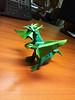 Go Kinoshita. Dragon