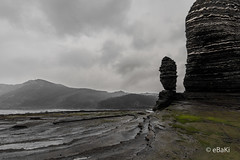 Moai (edubartolome) Tags: country bizkaia basque euskadi vizcaya rasa mohai flysh intermareal