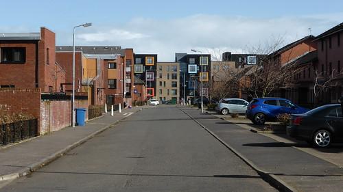 Garmouth Street