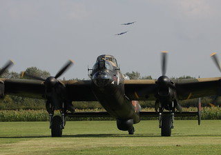 East Kirkby September 2014
