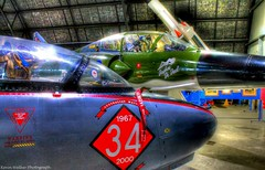 FighterWorld (Kevin From Manchester) Tags: jets australia nsw spitfire raaf hdr pilot williamtown 2015 kevinwalker