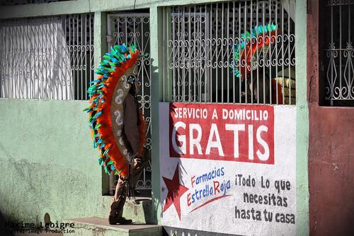 Servicio a Domicilio gratis - Nica
