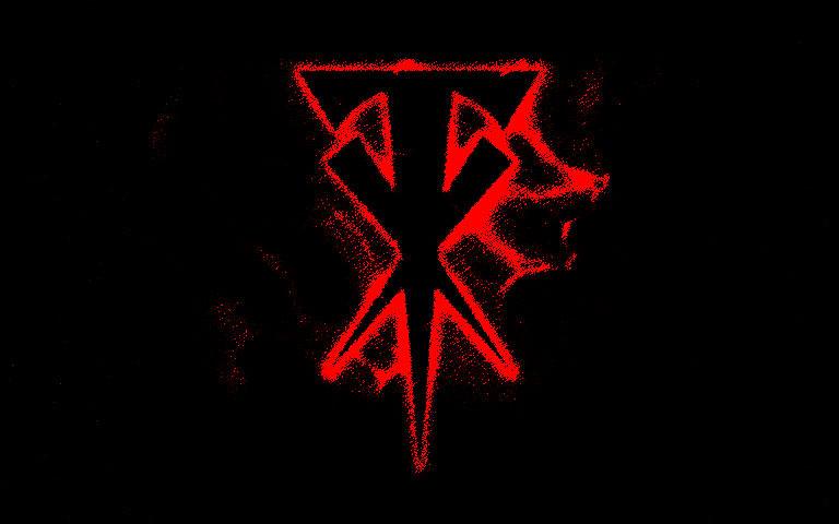 UnderTaker SignLogoSymbol Gaurav14masurkar Tags Logo Symbol Undertaker Undertakersign