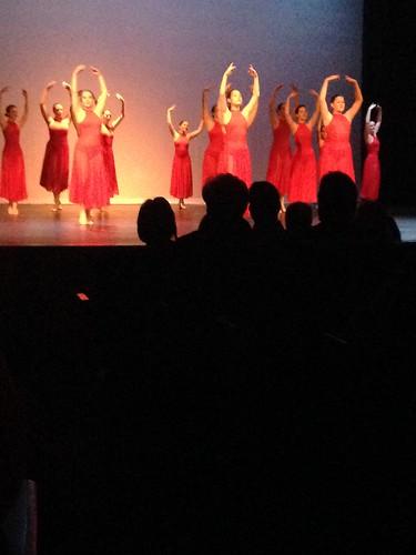 Cadence's Recital