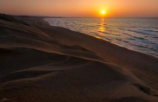 Tottori Sunset