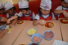Outing-Class-at-Domino's-Pizza (85)
