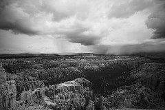 Bryce Point (labrewin) Tags: storm nature clouds zeiss outdoors utah sony brycecanyon nationalparks sedimentary a7 21mm brycepoint zm21mm28