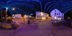 Photo of Wadebridge Christmas Lights 2014