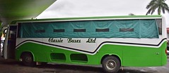 Classic Buses Ltd (D70) Tags: windows classic buses fiji down canvas plastic ltd hino position lautoka