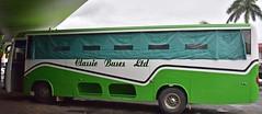 Classic Buses Ltd (D70) Tags: windows classic buses fiji down canvas plastic ltd hino position lautoka