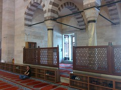 IMG_20160604_113659 (Pino Pinto) Tags: architecture turkey istanbul mosque architettura moschea turchia