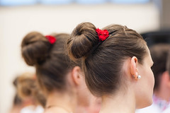 _AAA8930.jpg (S. Hemiolia) Tags: festival hair ballerina rosso capelli redo ballerine chignon sezatoare bucuriei festivalbucuriei