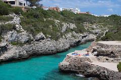 Minorque (3) (Miarno) Tags: mer nature vacances soleil eau sable biosphere espagne plage menorca balares minorque