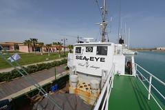 Sea-Eye M1-2016__016 (buschman) Tags: m1 sar libyen seaeye
