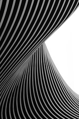 image (Kathi Huidobro) Tags: wood bw sculpture texture lines architecture design blackwhite pattern structure bnw cdw zahahadid designfestival clerkenwelldesignweek cdw2016