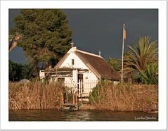 Barraca (La Albufera-Valencia) (Lourdes S.C.) Tags: valencia casas barraca laalbufera